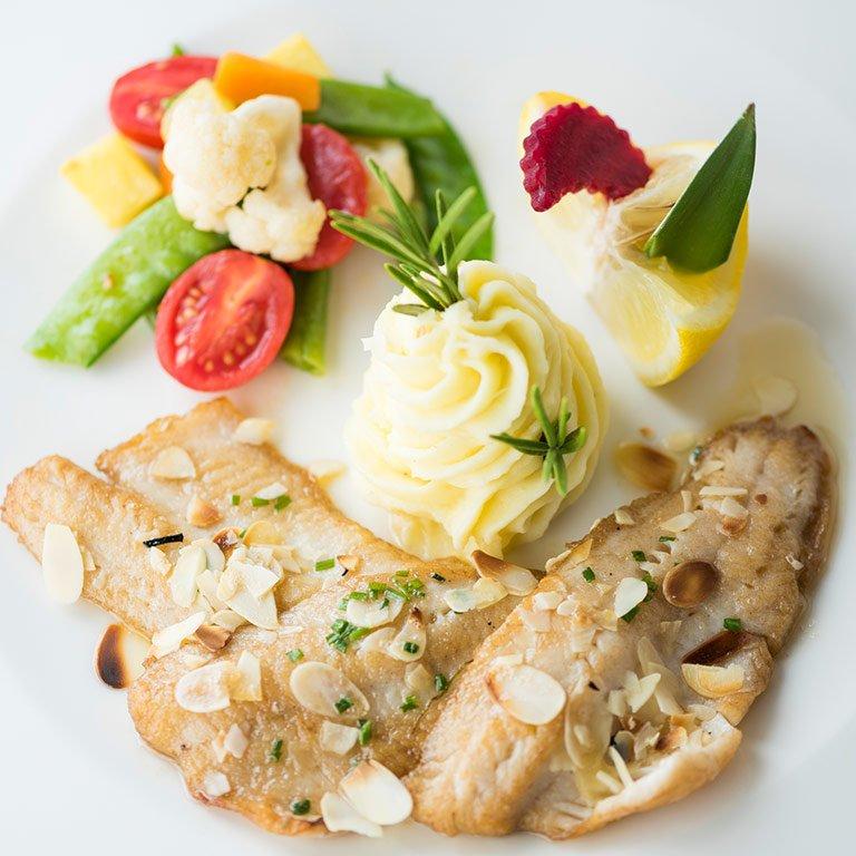 Hotel Albris Pontresina Gastronomie