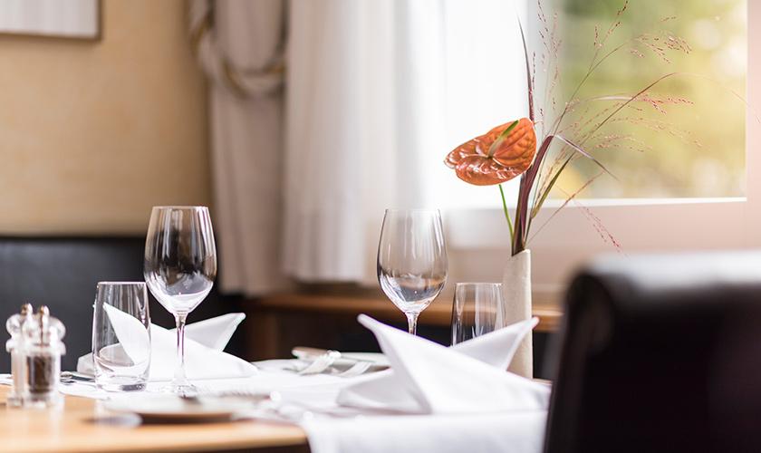 Hotel Albris Restaurant