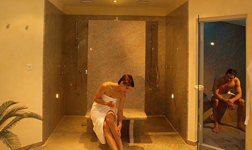 Hotel Albris Wellness